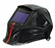OPTIMA 4-13 visor black
