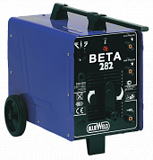 Трансформатор ММА BETA 282 Blue Weld